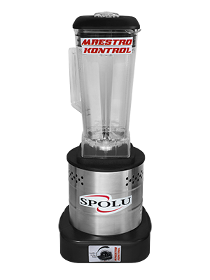 Hight Speed Maestro Blender